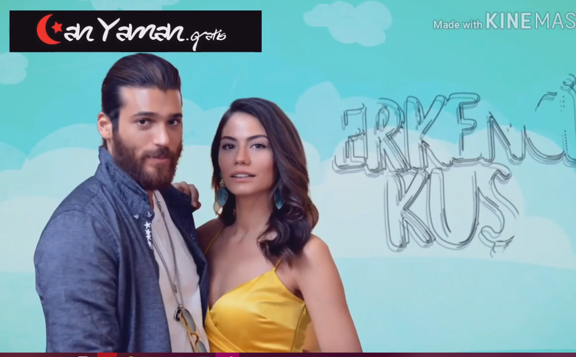Videos archivos – Can Yaman   GRATIS - Sitio web del actor turco